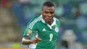 """You Have Disrespected Me & My Family "" – Footballer, Emmanuel Emenike Calls Out Reekado"